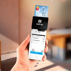 BBVA invierte en SumUp, empresa alemana de pagos con tarjeta a través del móvil