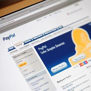 Chris Reynolds, un pensilvano multimillonario durante unos minutos por un error de PayPal