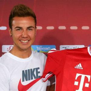 El Bayern de Múnich sanciona a varios jugadores por vestir Nike y no Adidas