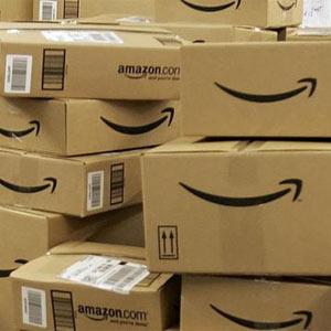 Los beneficios de Amazon encogen un 45% durante el primer semestre del año