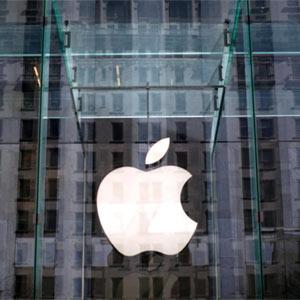 Apple recorta sus beneficios en un 22%, pero la sangre no llega al río… todavía