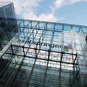 Axel Springer se desprende de 9 cabeceras para ir más ligero de equipaje en su viaje hacia el futuro digital