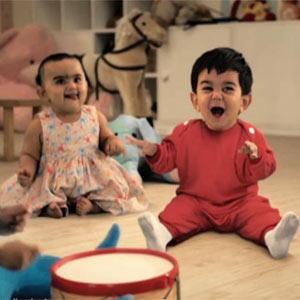 Los 10 spots de bebés más virales de todos los tiempos
