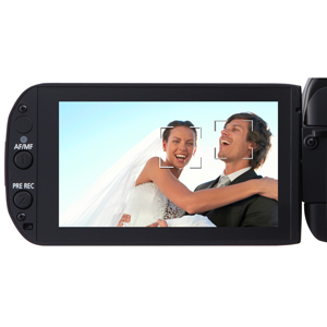 Saca el máximo partido a tu videocámara Canon LEGRIA