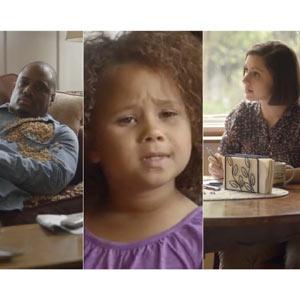 Un experimento relacionado con el polémico spot de Cheerios demuestra que el racismo es cosa de adultos