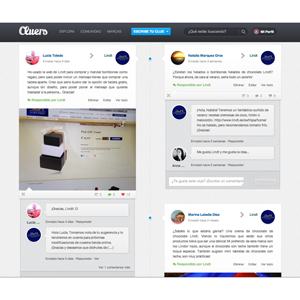 Cluers mejora la comunicación entre usuarios y sus marcas
