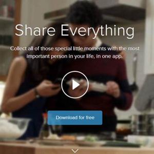 Couple, la aplicación para que triunfe el amor a pesar de la distancia, llega a España