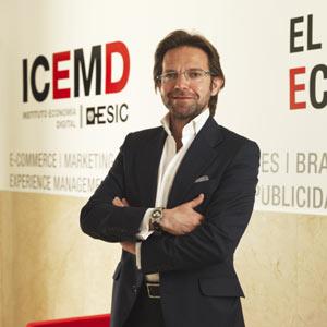 E. Benayas (ICEMD-ESIC):
