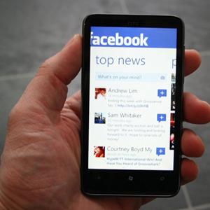 Los smartphones, los dispositivos donde se comparte más contenido social