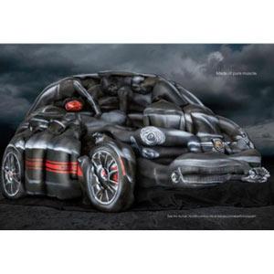 Fiat lleva el concepto