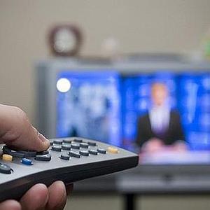 La televisión, la principal fuente de información para más de un 50% de los estadounidenses