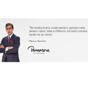 """Panamera, una consultoría de branding """"made in Spain"""" en USA"""