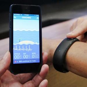 El proveedor de Apple Foxconn quiere engancharse también al tren de los relojes inteligentes