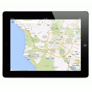 Google Maps 2.0, la nueva inversión del navegador para iOS con diseño adaptado a iPad