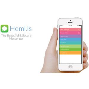 El cofundador de Pirate Bay lanza Hemlin, una app de mensajería segura que aumenta la privacidad y seguridad del usuario
