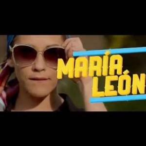 María León protagoniza la nueva campaña de Bicentury