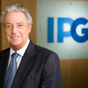 Los beneficios de Interpublic descendieron un 18% debido a sus nuevas inversiones