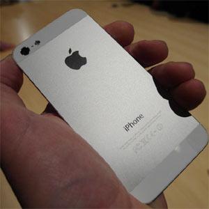 Indestructible y seguro, muy seguro: así será el nuevo iPhone 5S de Apple