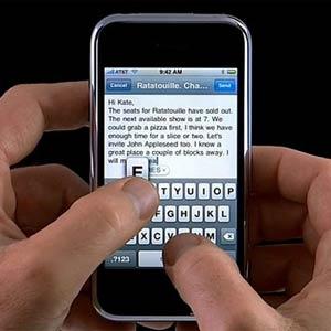 Una aplicación móvil ofrece 1.000 formas de combatir los bloqueos creativos de los escritores