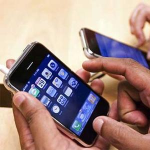 Más de la mitad de los estadounidenses ya disponen de un smartphone