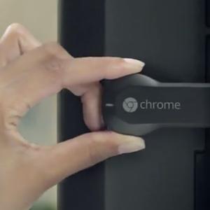 Las 5 características que diferencian a Chromecast del resto de dispositivos Web-to-TV