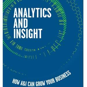 Analytics and Insight: