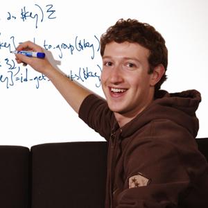 Mark Zuckerberg, grabado con cámara oculta por un cineasta, opina sobre la privacidad