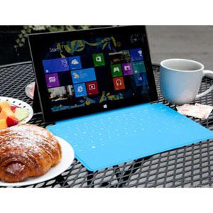 ¿Rebajas en Microsoft? La compañía reduce el precio de su tableta Surface RT un 30% para incentivar las ventas