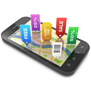 El 74% de los latinoamericanos interesado en realizar compras desde su móvil