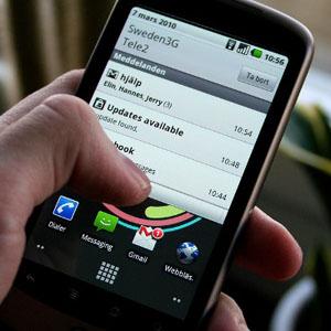 Buscar la creatividad en mensajería móvil, el nuevo objetivo en mente de los marketeros