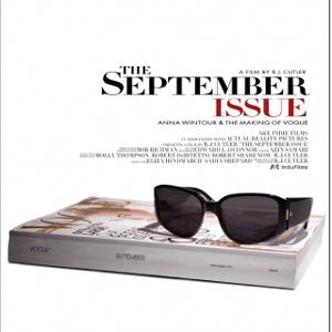 Las revistas de moda buscan batir récords publicitarios en la edición de septiembre