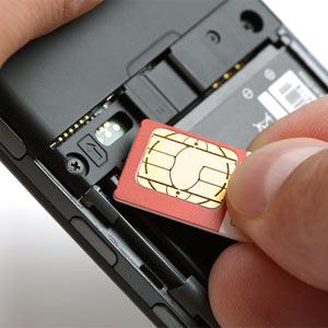 Nada se les resiste a los hackers, tampoco las tarjetas SIM de los teléfonos móviles