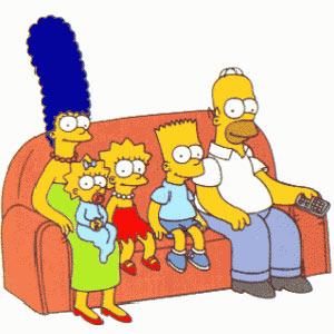 Los Simpson valen su precio en oro: exactamente mil millones de dólares