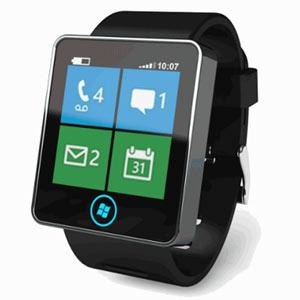 El reloj inteligente de Microsoft parece tener su fecha de lanzamiento prevista para 2014