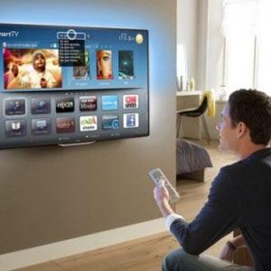 Las televisiones conectadas pinchan en hueso con los