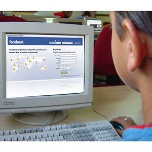Un 42% de los niños se inscribe en las redes sociales como mayor de edad