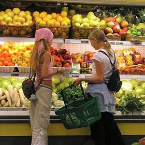 Los españoles buscan productos saludables y casi un 60% está dispuesto a pagar más por ellos
