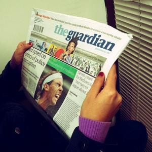 The Guardian reduce sus pérdidas a 30,9 millones de libras gracias a la inversión digital