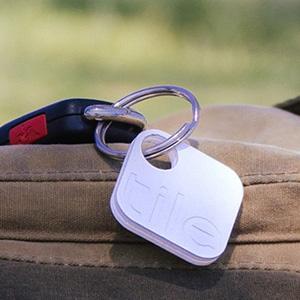 Tile, un pequeño cacharrito que encuentra las llaves, caza ladrones y hace prácticamente todo lo que se proponga