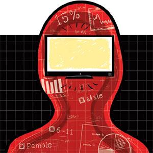 Paradojas de la vida: los spots televisivos funcionan mejor cuando se ven a través del ordenador