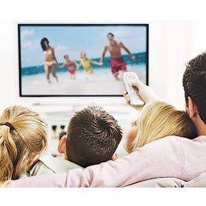 3 de cada 4 hogares españoles consideran que la oferta de la televisión gratuita es suficiente