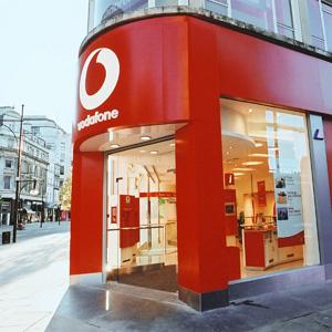 Vodafone, la compañía líder en denuncias en FACUA durante el primer semestre de 2013