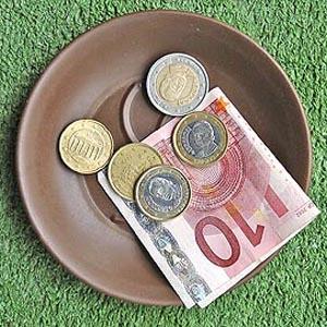 Olvide los pagos móviles, el efectivo seguirá dominando por mucho tiempo