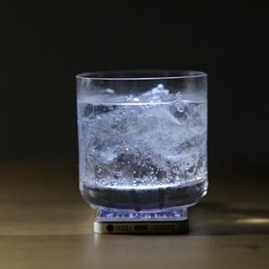 Blinkdrink, una nueva app pretende que su bebida pase a ser el alma de la fiesta