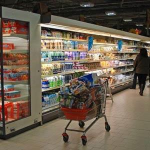 El sector de gran consumo crece un 2,3% durante el primer semestre de 2013