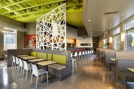 Kfc Abre Un Nuevo Restaurante Donde Su Tradicional Pollo