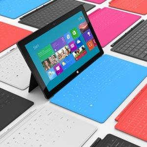 Microsoft no consigue colar en el mercado sus tabletas Surface y pierde dinero