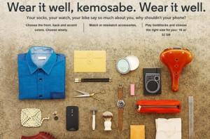 La publicidad del Motorola X criticada por