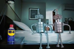 35 anuncios en los que la publicidad se viste de robot