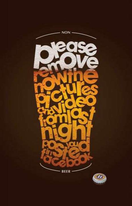 34 anuncios que le har225n amar la cerveza marketing directo